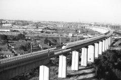 青荣城际铁路今通车 系山东首条区域性城际高铁