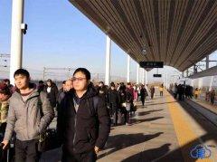 """【新春走基层】""""武清人"""":京津冀协同发展五周年,我们既是参与者也是受益者!"""
